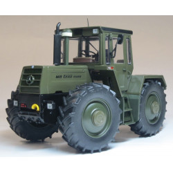"TRACTEUR MB-Trac 1500 ""OLIVE"" W2035 WEISE TOYS 1/32"